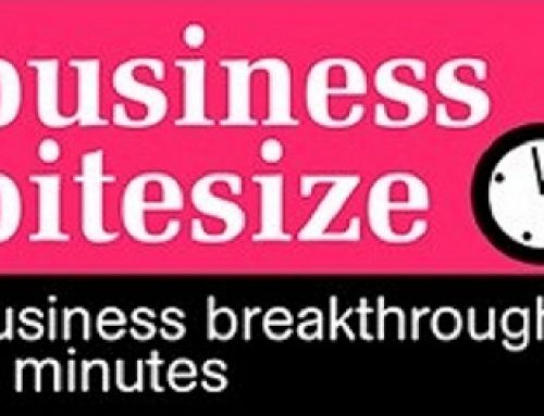 Business Bitesize – The power & pay-off of email marketing