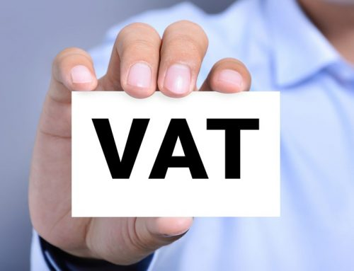 Qualifying for VAT special schemes