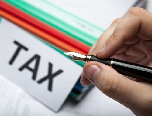 Cashback schemes and tax