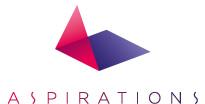 Aspirations Accountancy Logo