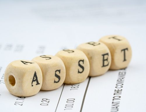Tax when partnership assets are distributed in kind
