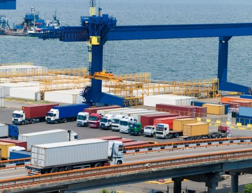 Financial support for exporters