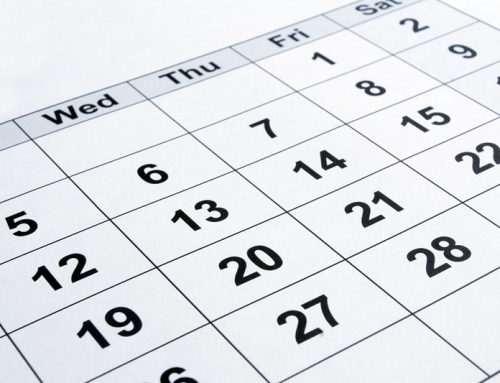 Tax Diary August/September 2021
